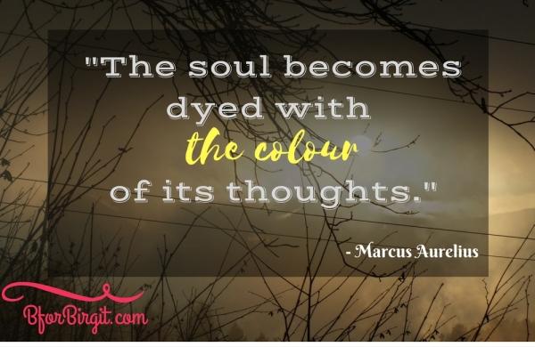 Soul colours - BforBirgit.com